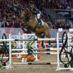 Amy Millar Wins 2017 Canadian Show Jumping Championship at Royal Winter Fair